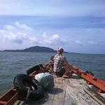 Feiertage am Meer - Rabbit Island