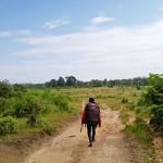 Wandern in den Kardamom-Bergen (oder wie ich ein 1/2 Ranger wurde)