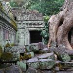 Kambodscha Teil 1 - Angkor Wat