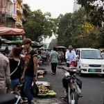 Jetzt Phnom Penh