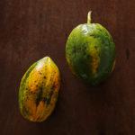 Freitags-Früchtchen: Papaya
