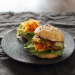 Birthday-Burger