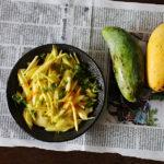 Freitags-Früchtchen: Mango